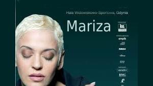 MARIZA koncert w Gdyni