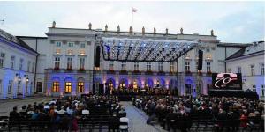 Sinfonia Varsovia pod batutą Jerzego Maksymiuka