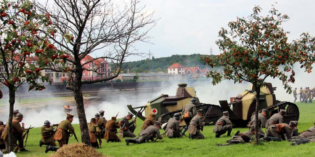 10 Widowisko Poznańczycy 1919-2011