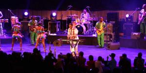 08. Femi Kuti & Positive Force