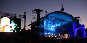 05. Koncert Orkiestry pd. Piotra Rubika w Pustelni Złotego Lasu