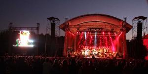 07. Koncert Orkiestry pd. Piotra Rubika w Pustelni Złotego Lasu