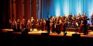 05 Poznańska Orkiestra Kameralna l'Autunno i David Gimenez