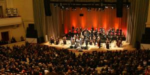 07 Jose Carreras, Natalija Kovalova David Gimenez i Poznańska Orkiestra Kameralna l'Autunno