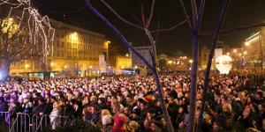 10 Sylwester 2011-2012 Poznan