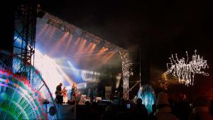 Koncert Sylwestrowy - Szczecin 2008/9