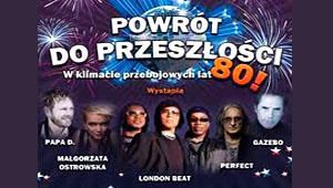 Sylwester w Poznaniu 2011/2012
