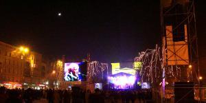 03 Sylwester 2011-2012 w Poznaniu