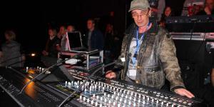 15 Jurek Oliwa - realizator FOH