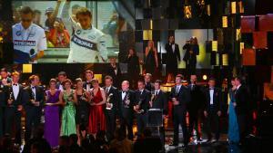 Gala Mistrzów Sportu 2008