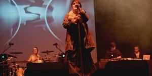 10 Kosheen Lublin 2012