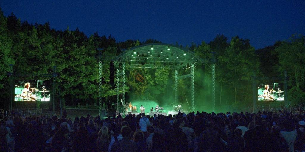 05 DEEP FOREST Warszawa 2012