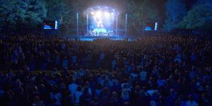09 DEEP FOREST Warszawa 2012