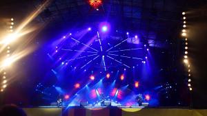 Koncert WOŚP - Warszawa 2009