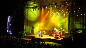 LEGENDY  ROCKA  2012
