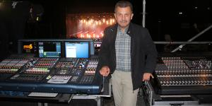 35 Miroslaw Wawrowski -  Pomyslodawca i Dyrektor Festiwalu Legendy Rocka w Dolinie Charlotty