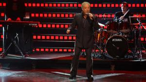 Telekamery 2009 - Tom Jones