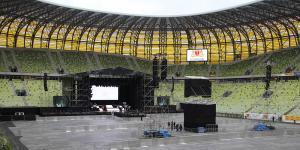04 PGE Arena instalacja sound