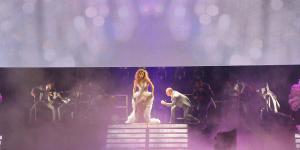 08 JLO koncert w PGE Arena Gdansk