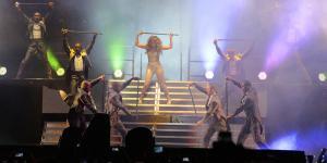 09 JLO koncert w PGE Arena Gdansk