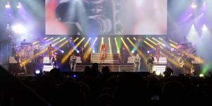 10 JLO koncert w PGE Arena Gdansk