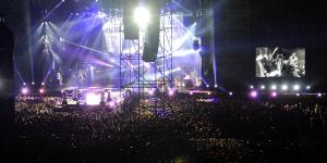 15 JLO koncert w PGE Arena Gdansk
