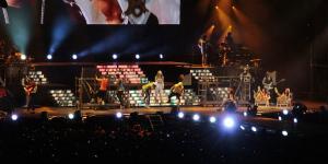 16 JLO koncert w PGE Arena Gdansk