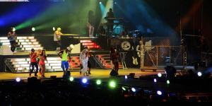 17 JLO koncert w PGE Arena Gdansk