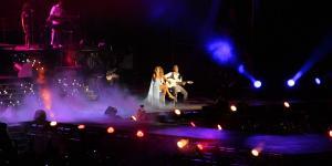 21 JLO koncert w PGE Arena Gdansk