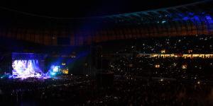22 JLO koncert w PGE Arena Gdansk