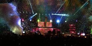 27 JLO koncert w PGE Arena Gdansk