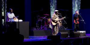 09 Skrzyzowanie Kultur 2012 Boubacar Traoré