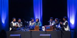 12 Skrzyzowanie Kultur 2012 Raza Khan