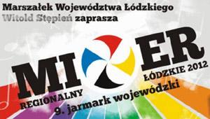 Mixer Regionalny Łódź