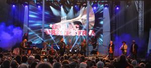 10 Parada Parowozów 2013 Golec uOrkiestra