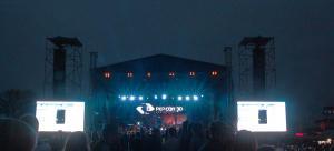 14 Parada Parowozow 2013 koncert