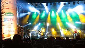 Wrzesiński Weekend Muzyczny 2013