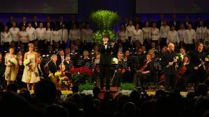 Chór Akademicki W-w i Chór La Musica Corale