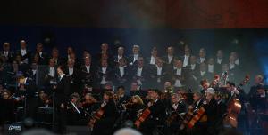 Chór i Orkiestra Filharmonii Narodowej