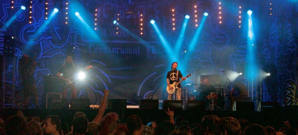 23 Moskwa - Scena Folk