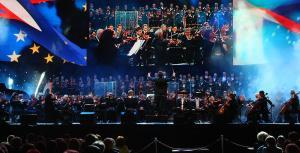 Finał Koncert dla Europy