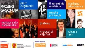 Mixer Regionalny Łódź  2013