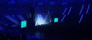 08 Mixer Regionalny  Atlas Arena