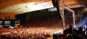 16 Koncert Gwiazd Essen