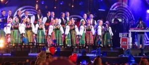 19 WOSP Gooral i Mazowsze