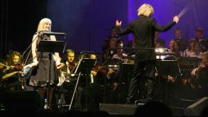 Koncert w Poznaniu