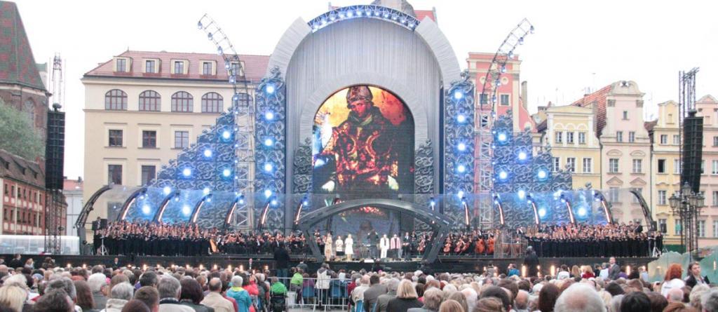20 Santo Subito Wrocław 2014
