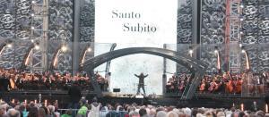 21 Santo Subito Wrocław 2014