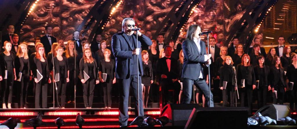 09 Krzysztof i Piotr Cugowscy