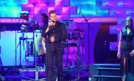 Ricky Martin Sopot 2003